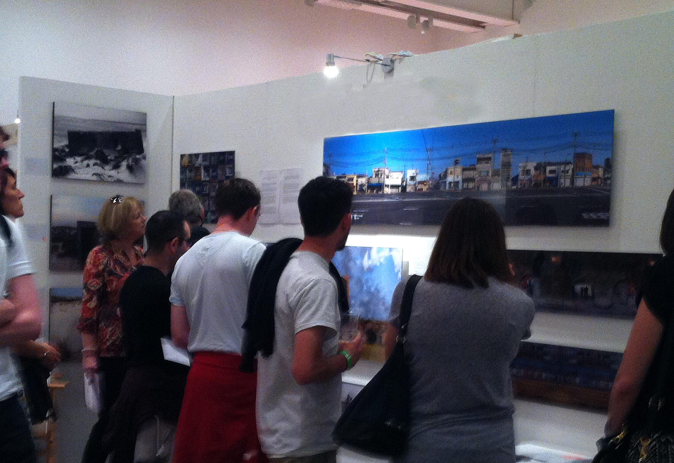 Fine Art Exhibition Photo Printing service