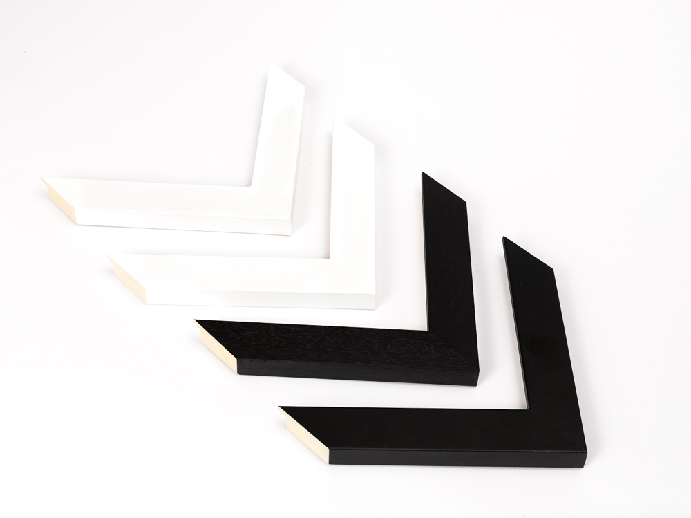 L1532 Mono Matt Black 38x20mm L2648 Wood Grain Black 38x20mm L1536 Mono Matt White 38x20mm L2649 Wood Grain White 38x20mm