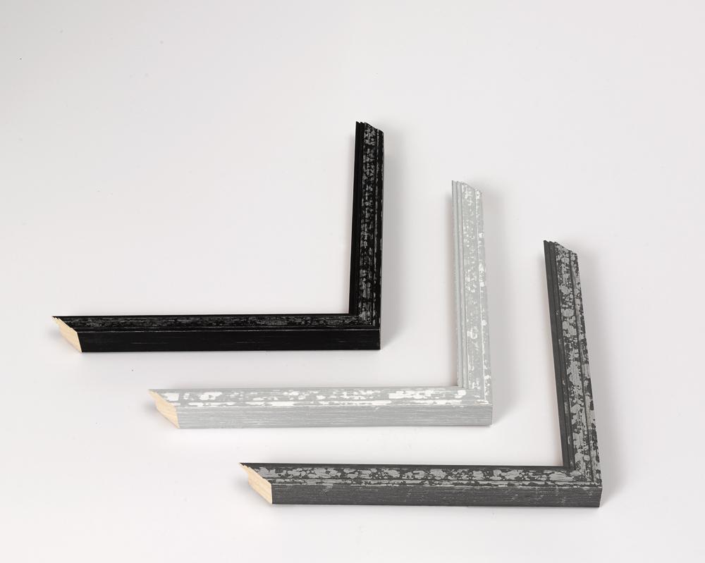 L2721 Grey 21x20mm L2723 Chalk 21x16mm L2722 Graphite 21x16mm