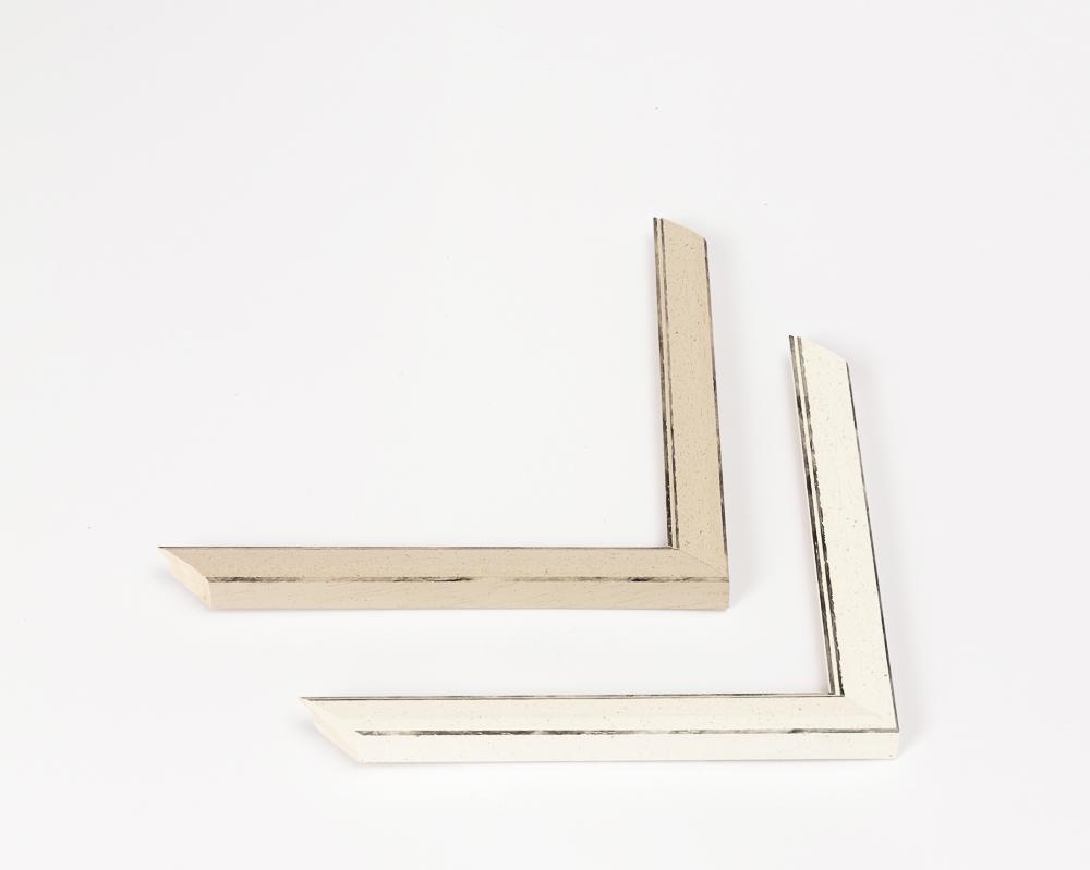 L2154 Vanilla 21x16mm L2154 Stone 21x16mm