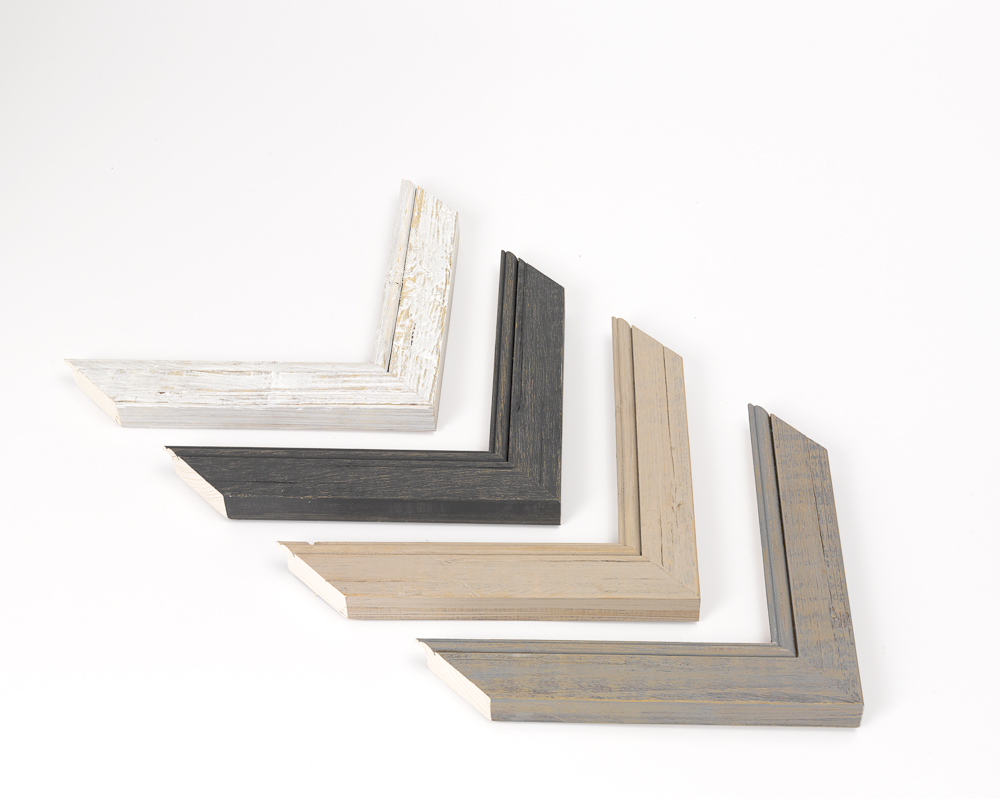 L2183 Distressed French Gray 42x20mm